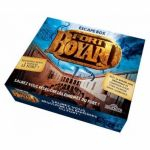 Aventure Coopération Escape Box - Fort Boyard 2