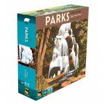 Stratégie Best-Seller Parks