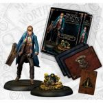 Jeu de Plateau Pop-Culture Harry Potter, Miniatures Adventure Game: Newton Scamander & Niffler