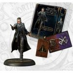 Jeu de Plateau Pop-Culture Harry Potter, Miniatures Adventure Game: Perceval Graves