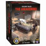 Escape Game Coopération Escape Tales - The Awakening