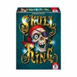Jeu de Cartes Gestion Skull King