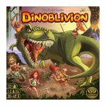 Jeu de Cartes Stratégie Dinoblivion