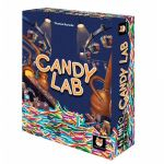 Jeu de Cartes Gestion Candy Lab