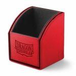Boite de Rangement  Nest Box 100 - Rouge/Noir