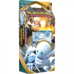 Decks Préconstruits Pokémon EB03 - Épée et Bouclier 3 Ténèbres Embrasées - Duramacho de Galar