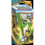 Decks Préconstruits Pokémon EB03 - Épée et Bouclier 3 Ténèbres Embrasées - Palarticho de Galar