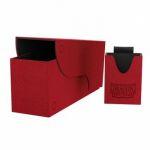 Boite de Rangement  Nest+ 300 - Rouge/Noir