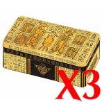 Tin Box Yu-Gi-Oh! Mega-tin 2020 : Mémoires Perdues - Lot de 3