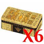 Tin Box Yu-Gi-Oh! Mega-tin 2020 : Mémoires Perdues - Lot de 6