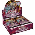 Boosters en Français Yu-Gi-Oh! Boite De 36 Boosters - Les Duellistes Légendaires : La Rage de Râ