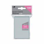 Protèges cartes Spéciaux  Protèges Cartes Taille Spéciale (54x80mm) 100 Pièces