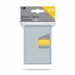 Protèges cartes Spéciaux  Protèges Cartes Taille Spéciale (56x87mm) 100 Pièces