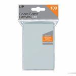 Protèges cartes Spéciaux  Protèges Cartes Taille Spéciale (65x100mm) 100 Pièces