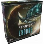 Jeu de Cartes Gestion Seeders Exodus