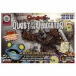 Deck-Building Stratégie Quarriors ! Quest of the Qladiator