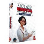 Jeu de Plateau  Dice Hospital - Extension Deluxe