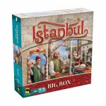 Gestion Best-Seller Istanbul Big Box