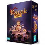 Gestion Stratégie Karak : Régent