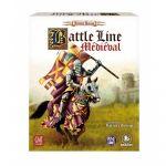 Jeu de Cartes Stratégie Battle Line Medieval