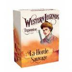 Jeu de Plateau Gestion Western Legends : La Horde Sauvage