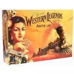 Jeu de Plateau Gestion Western Legends - Les Jeux Sont Fait