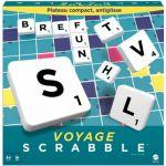 Gestion Stratégie Scrabble de Voyage