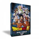 Jeu de Cartes Dragon Ball Super Dragon Ball Super - Jeu de 7 Familles