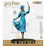 Jeu de Plateau Pop-Culture Harry Potter, Miniatures Adventure Game: Fleur Delacour