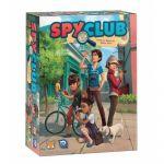 Enquête Enfant Spy Club