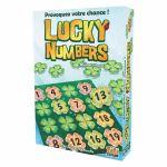 Jeu de Plateau Réflexion Lucky Numbers