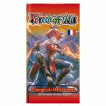 Booster en Français Force of Will EDL - Saga Cluster - L'épopée du Dieu Dragon