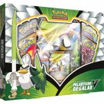 Coffret Pokémon Palarticho de Galar V
