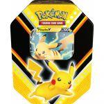 Pokébox Pokémon Boîte Puissances-V - Pikachu V