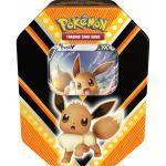 Pokébox Pokémon Boîte Puissances-V - Évoli V