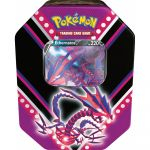 Pokébox Pokémon Boîte Puissances-V - Éthernatos V