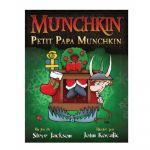 Jeu de Cartes Ambiance Munchkin : Petit Papa Munchkin