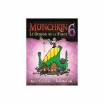 Jeu de Cartes Best-Seller Munchkin 6 - Le Donjon de la Farce