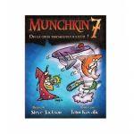 Jeu de Cartes Best-Seller Munchkin 7 : Oh le gros Tricheuuuuuuuur !