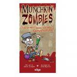 Jeu de Cartes Ambiance Munchkin Zombies