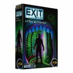 Coopératif Aventure Exit : Le Parc de l'Horreur