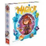 Basé sur votre Logique Stratégie Via Magica
