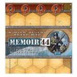 Aventure Stratégie Memoire 44 - Plateau Hiver/Désert