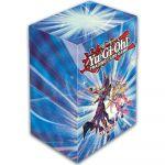 Deck Box Yu-Gi-Oh! Les Magiciens des Ténèbres (The Dark Magicians) - Card Case illustrée