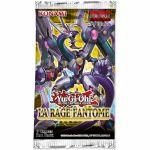 Booster en Français Yu-Gi-Oh! La Rage Fantôme