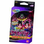 Pack Edition Speciale Dragon Ball Super Serie 11 - PP02 - UW2 Vermilion Bloodline