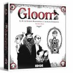 Jeu de Cartes Ambiance Gloom (Seconde Édition)