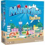 Gestion Enfant Minivilles Deluxe