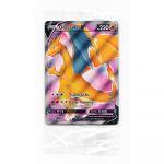Cartes Spéciales Pokémon EB3.5 - La Voie du Maître - Promo - Dracaufeu V (220PV) SWSH050