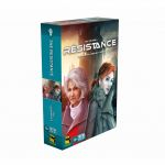 Jeu de Cartes Gestion The Resistance